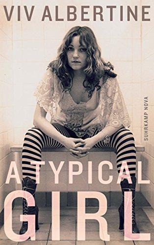 A Typical Girl: Ein Memoir (suhrkamp taschenbuch)