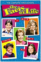Best watch the facts of life Reviews