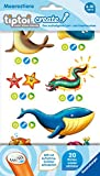 tiptoi® CREATE Sticker Meerestiere