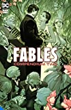 FABLES COMPENDIUM 2