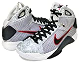 ナイキ ハイパーダンク HYPERDUNK OG UNITED WE RISE white/dk obsidan-sport red 863301-146 スニーカー 北京オリンピック DREAM TEAM USA OLYMPICS 27.5cm(US9h) 並行輸入品