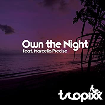 Own the Night (feat. Marcella Precise)