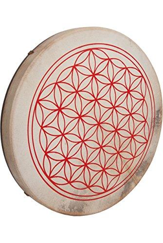 18' Circle of Life Frame Drum w/ Beater