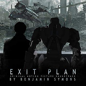 Exit Plan (Original Motion Picture Soundtrack)