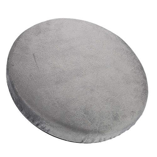 Draaibaar zitkussen, 360 graden draaibaar antislipkussen Auto draaibaar zitkussen Draaistoel Pad Comfort Skidproof Antislip Office Thuisgebruik
