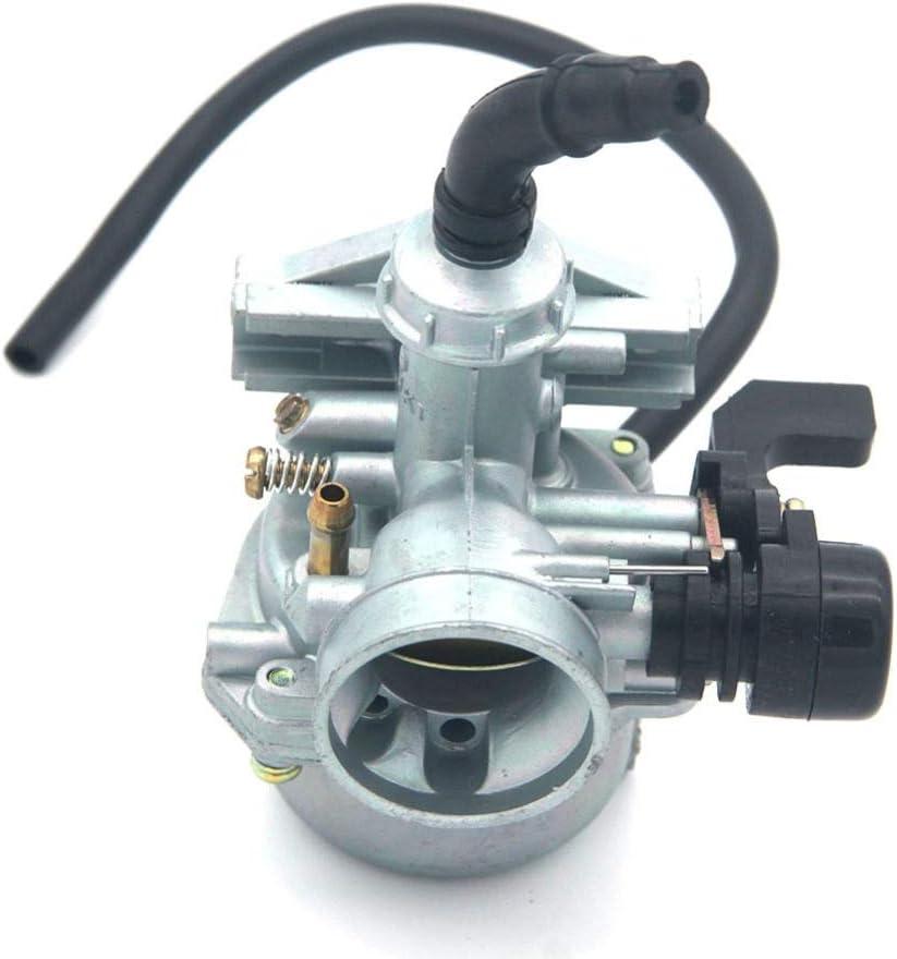 Replacement Part Superior for M.C Gas Carburetor PZ18 18mm Super sale period limited Lever ATV