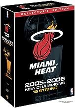 Miami Heat: 2005-2006 NBA Champions - 15 Strong