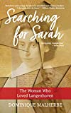 Searching for Sarah: The Woman Who Loved Langenhoven