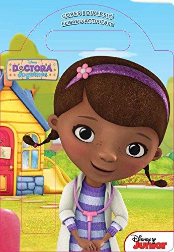 Doctora Joguines. Cures I Diversió (Disney)