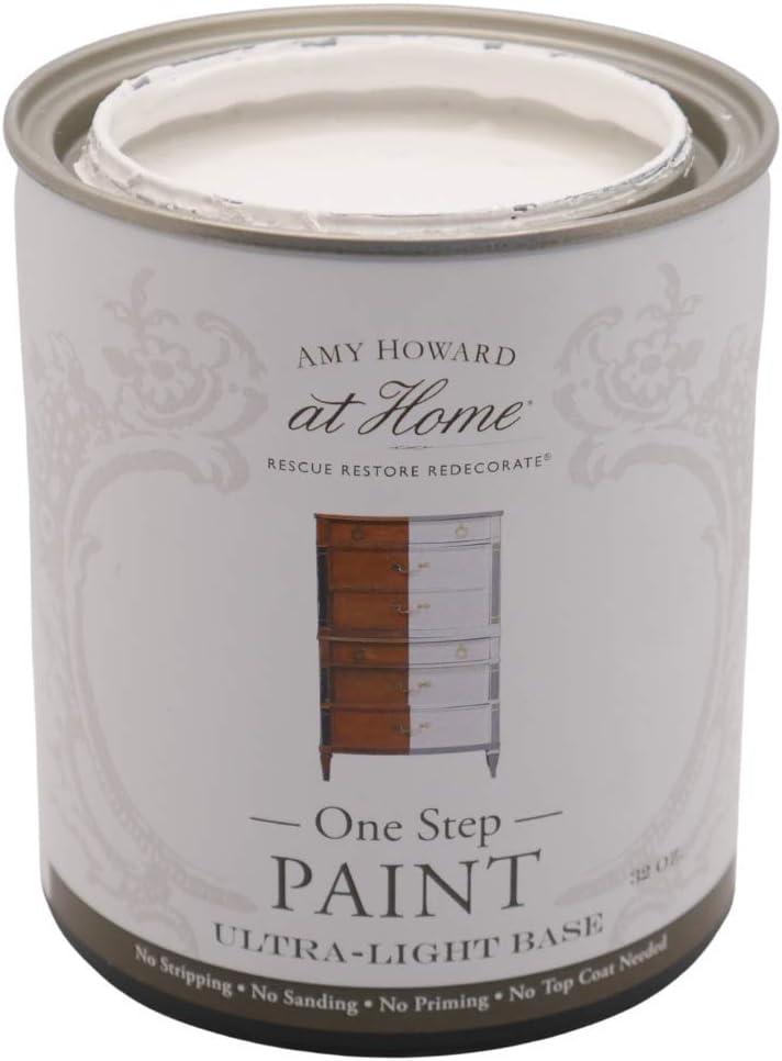One-Step Chalk Finish Paint Stoneware Home 一部予約 Improveme OZ 32 お見舞い