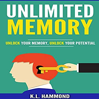 Unlimited Memory cover art