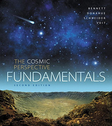The Cosmic Perspective Fundamentals (2nd Edition)