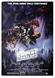 Close Up Star Wars - Empire Strikes Back Style A Poster im