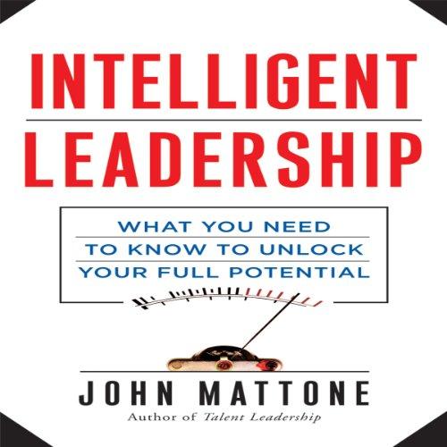 Intelligent Leadership Titelbild