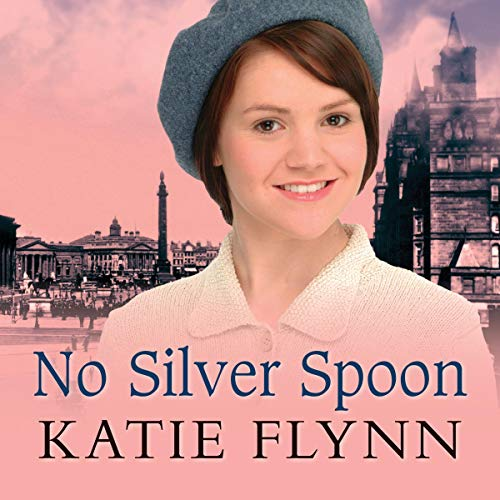 No Silver Spoon audiobook cover art