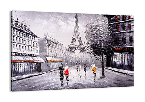 Bild auf Leinwand - Leinwandbilder - Einteilig - Breite: 120cm, Höhe: 80cm - Bildnummer 2961 - zum Aufhängen bereit - Bilder - Kunstdruck - AA120x80-2961