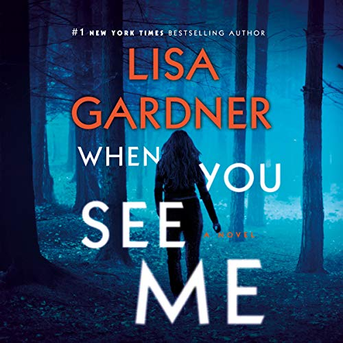 Page de couverture de When You See Me: A Novel