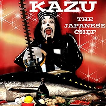 Kazu the Japanese Chef