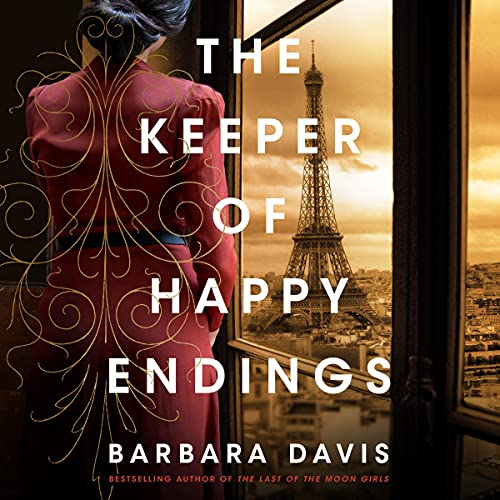 The Keeper of Happy Endings cover art