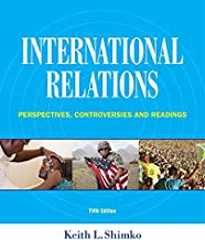 Best international relations perspectives and controversies Reviews
