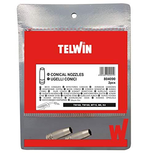 Telwin 804090 Inyectores conicos para antorcha mig-mag