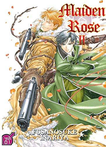 Maiden Rose Vol.2