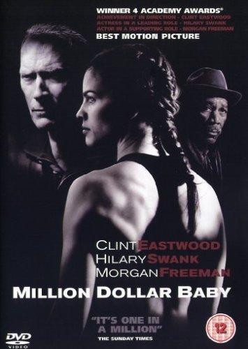 Million Dollar Baby [UK Import]