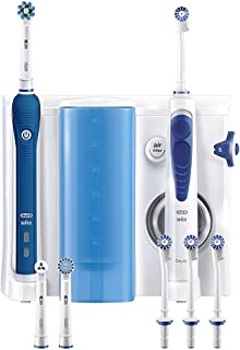 Oral-B OC 501.535.2,Oral-B Professional Care OC 501.535.2 Oxyjet Cleaning System + Pro 2000 Power Toothbrush, (Pack of 1)