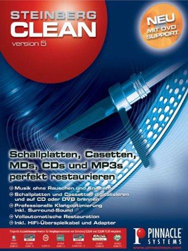 Steinberg Clean 5.0
