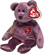 Ty Beanie Babies - 2000 Signature Bear