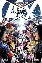 Avengers vs X-Men - Tome 01 de Jason Aaron