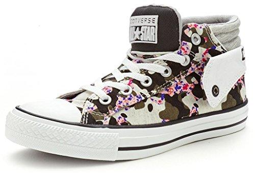 Converse , Damen Sneaker Colour: Converse Black Multi