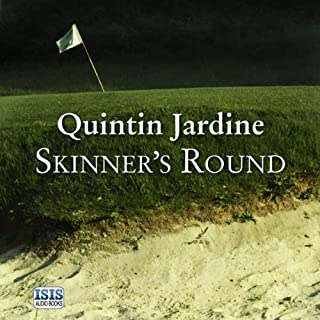 Skinner's Round     Bob Skinner, Book 4              By:                                                                                                                                 Quintin Jardine                               Narrated by:                                                                                                                                 James Bryce                      Length: 13 hrs and 26 mins     41 ratings     Overall 4.3