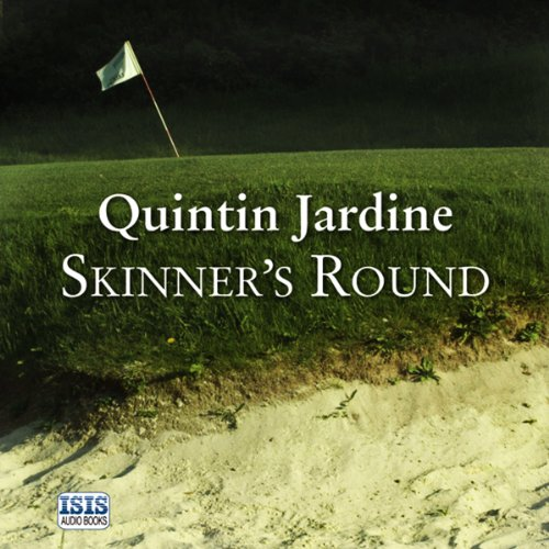 Skinner's Round audiobook cover art