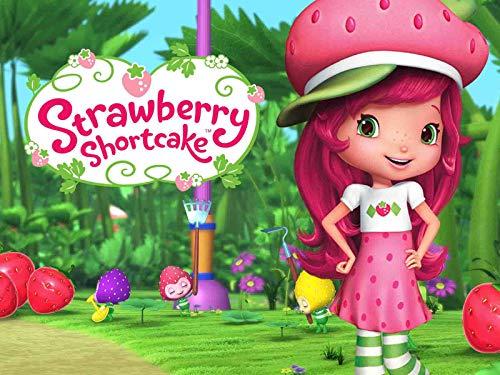 Strawberry Shortcake's Berry Bitty Adventures Season 1