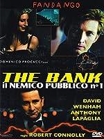 The Bank - Il Nemico Pubblico N° 1 [Italian Edition]