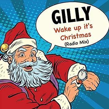 Wake Up It's Christmas (Radio Mix)