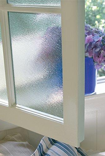 Texture Twelve Window Film Película para ventanas 61 cm x 91,4 cm (24 x36 pulg)
