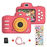 Vannico Camera Photos, Children's Cameras Children's cameras 8MP 720P Digital Camera Toys