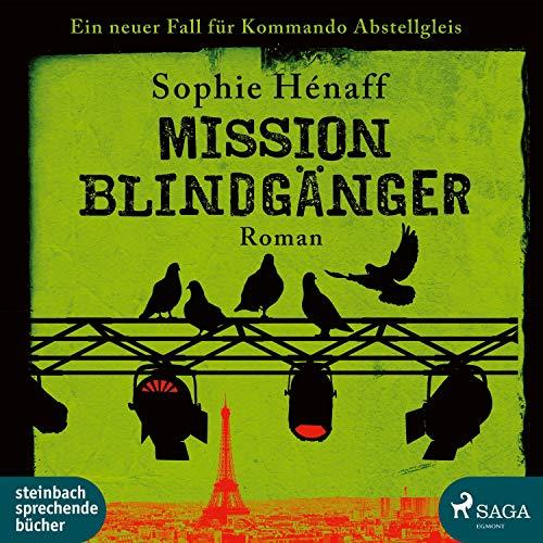 Mission Blindgänger Titelbild