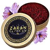 Best Persian Teas - Zaran Saffron, Superior Saffron Threads (Premium) All-Red Saffron Review