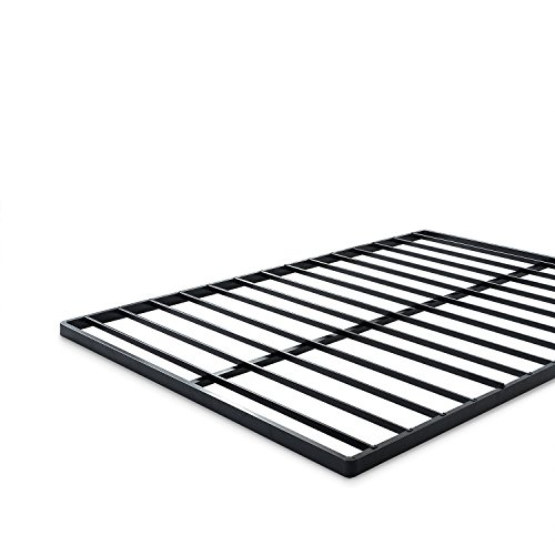 Zinus Gulzar Easy Assembly Quick Lock 1.6 Inch Bunkie Board / Bed Slat Replacement, Queen