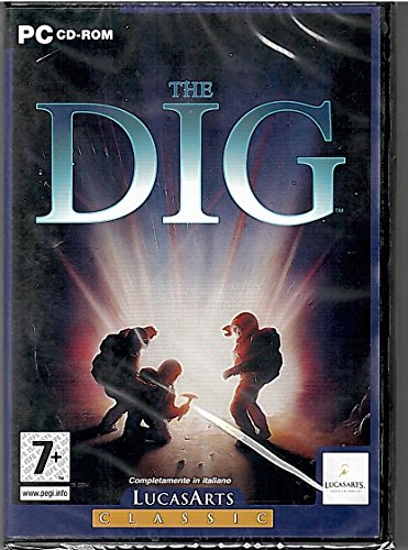 The Dig PC