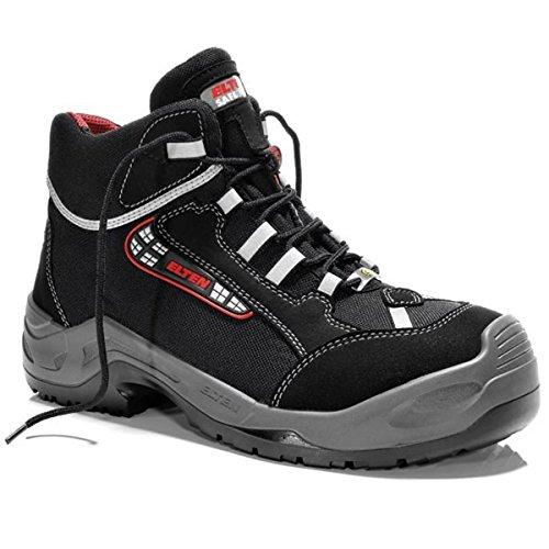 Elten 2063147 - Lijadora de zapatos de seguridad tamaño 45 esd s3