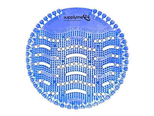Fre-Pro WAVE 2.0 - Pissoir & Urinal Einsatz - 30 Tage Frischewirkung - Cotton Blossom, 2 Stück …