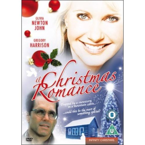 A Christmas Romance (UK) [ NON-USA FORMAT, PAL, Reg.2 Import - United Kingdom ]