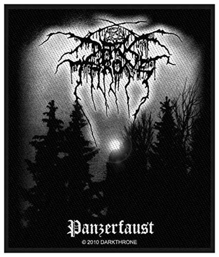 Darkthrone Panzerfaust Aufnäher | 2499