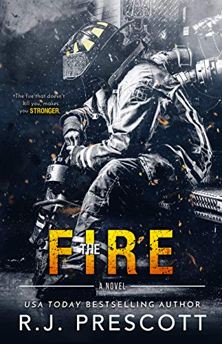 The Fire (Hurricane Book 4)