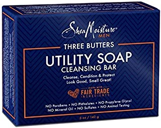 Best shea moisture utility soap Reviews