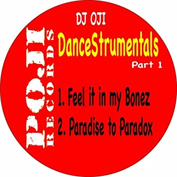 DanceStrumentals Part 1